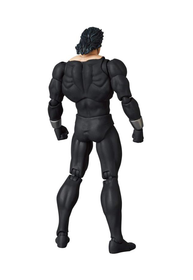 The Return of Superman Action Figure