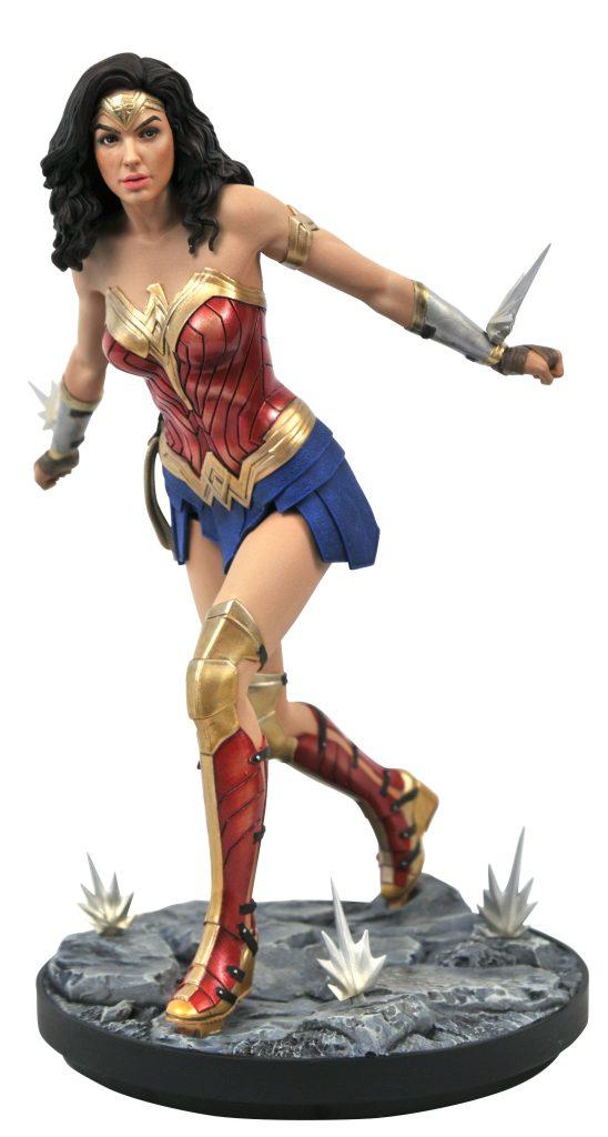 Wonder Woman 1984 PVC Statue